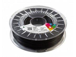 FLEX tisková struna true black 1,75 mm