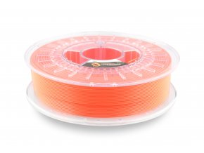 Oranžová tisková struna