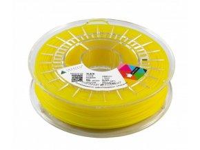 FLEX tisková struna yellow orinoco 2,85 mm