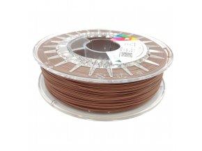 WOOD filament hnědý ořech 1,75 mm Smartfil 750 g