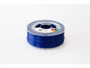 PLA tisková struna kobaltově modrá 1,75 mm Smartfil 1kg