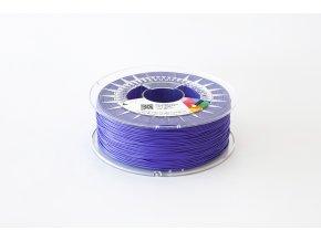 PLA tisková struna fialová Wisteria 1,75 mm Smartfil 1kg