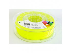 smartfil pla neo yellow filament