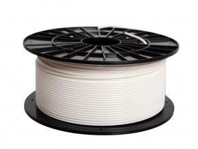 PLA tisková struna bílá 2,90 mm 1 kg Filament PM