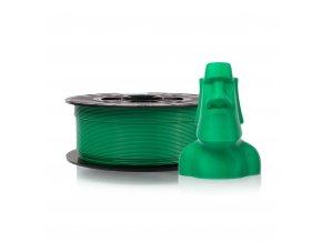 pla pearl green filament pm