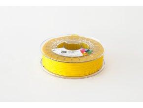 PLA filament tabákově žlutý 1,75 mm Smartfil 330g