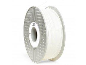 PLA filament 1,75 mm bílý Verbatim 1 kg