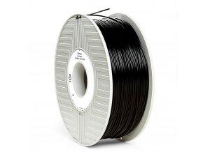 PLA filament 1,75 mm černý Verbatim 1 kg