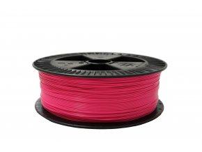 Tisková struna Plasty Mladeč PLA 1,75mm pink 2 kg