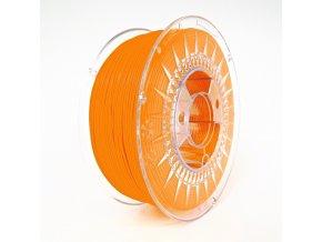 PLA 1,75mm jasně oranžová