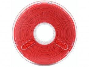 PolySmooth tisková struna korálově červená 1,75mm Polymaker 750g