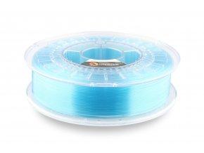 pla fillamentum crystal clear iceland blue