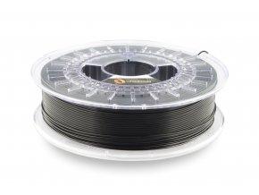 PLA filament Extrafill černý 1,75mm 750g Fillamentum
