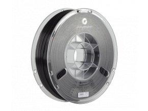 PolySmooth filament černý 1,75mm Polymaker 750g