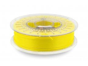 Flash yellow metallic spool