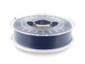 PLA filament Extrafill cobalt modrý 1,75mm 750g Fillamentum