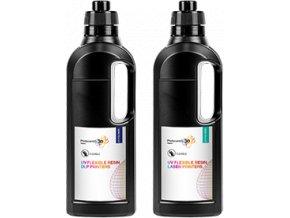 UV Resin flexibilní Photocentric černý 1 kg pro LASER tiskárny