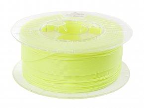 D PLA 1,75 Fluorescent Yellow 2