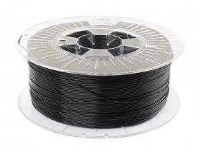 PETG tisková struna Deep Black 1,75 mm Spectrum 1 kg