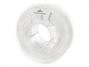 pol pm Filament S Flex 90A 1 75mm POLAR WHITE 0 25kg 1194 1