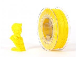 PLA Yellow 2