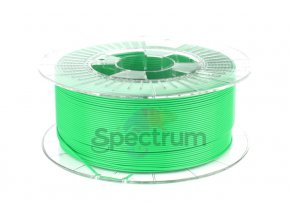 PLA FLUO GREEN 1kg RAL 6038 spectrum