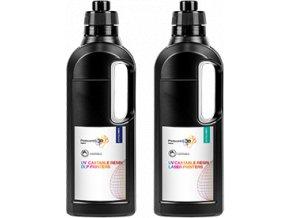 UV DLP Laser Castable Resin