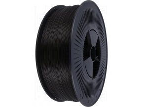ABS+ filament 1,75 mm černý Devil Design 5kg