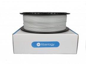 EASY PLA filament šedý 1,75mm Fiberlogy 2500g