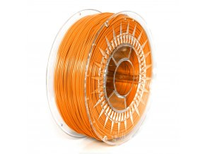 PLA filament Devil Design oranžový