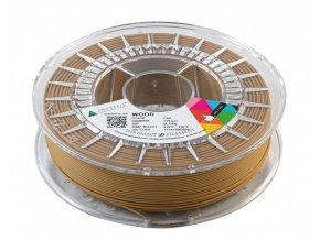 wood filament