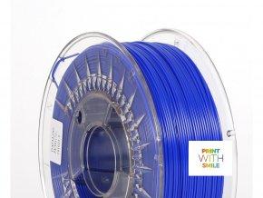 PETG cobalt blue 2