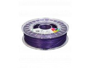 pla glitter violet