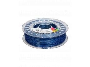 pla glitter blue