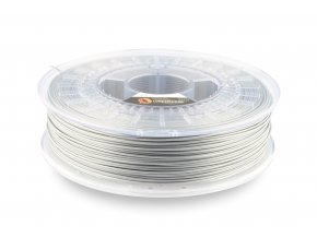 PLA filament Extrafill Rapunzel stříbrný 2,85mm 750g Fillamentum
