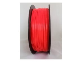pla glow red 1