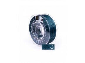 pla 175 mm metallic green 1000 g