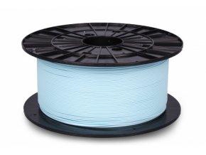 Baby blue pastelově modrá vylepšená tisková struna PLA Filament-PM 1,75mm