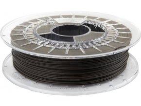 Ebenově hnědé PLA s příměsí Dřeva WOOD Filament Spectrum