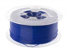 eng pl Filament PLA Pro 1 75mm NAVY BLUE 1kg RAL 5002 607 1