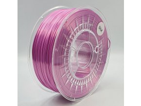 bright pink devil design filament silk2