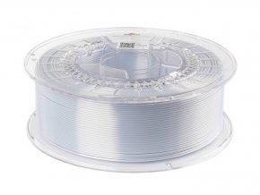 pol pl Filament SILK PLA 1 75mm Aluminium Silver 1kg 1277 1