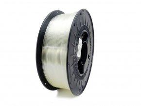 PLA filament transparentní 1,75 mm Aurapol 1kg