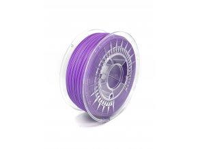 PLA filament z recyklátu 1,75 mm fialová EKO-MB 1 kg