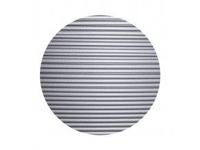 LW PLA Gray silver filament 1,75 mm ColorFabb 750 g