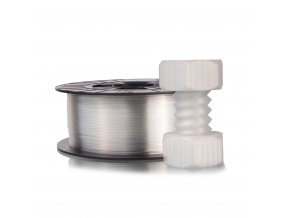 PET-G tisková struna transparentní 1,75 mm 1 kg Filament PM