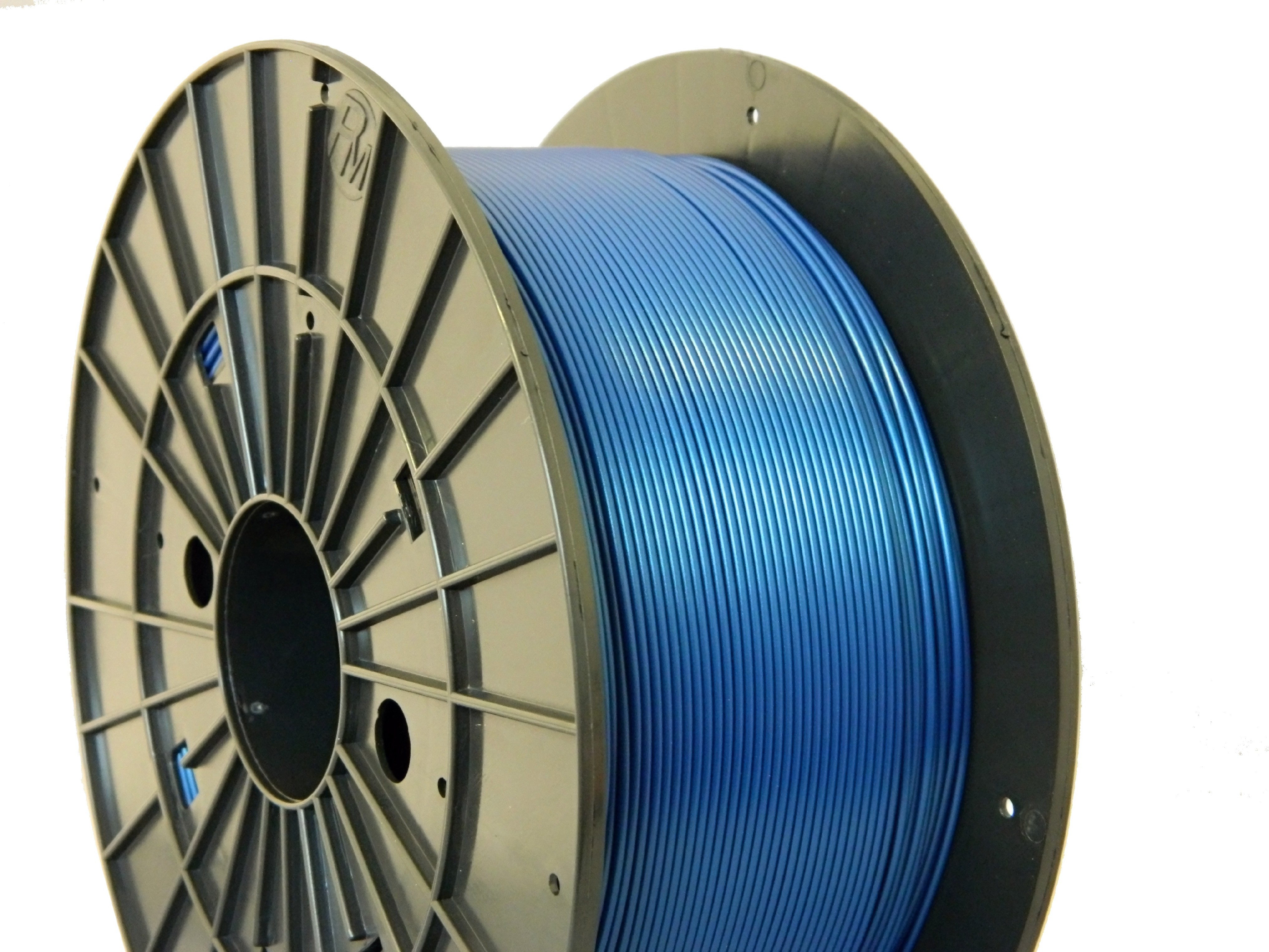 PLA filament Filament-PM perlová modrá 1,75 mm 1 kg