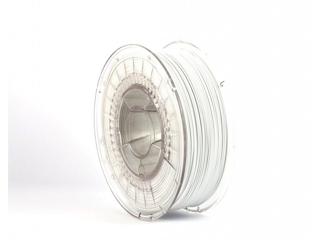PrintWithSmile tlačová struna PLA, biela, 1,75 mm, 1 kg