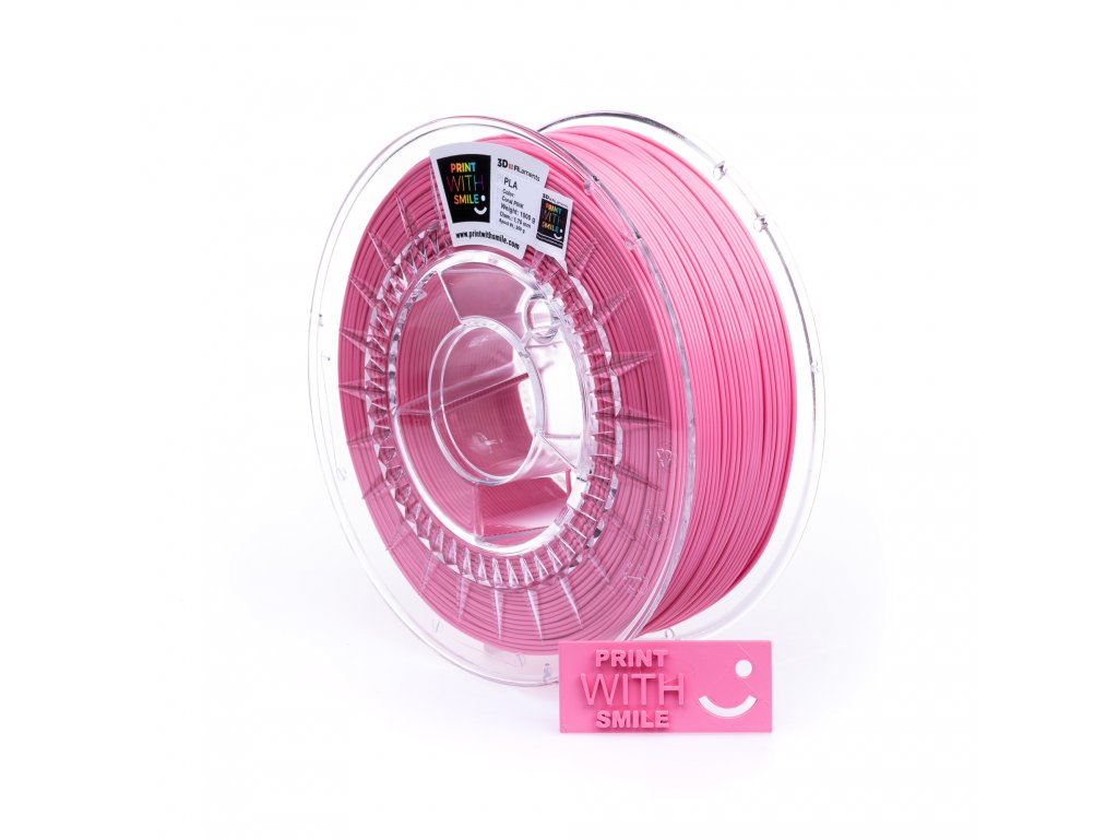 PLA coral Pink 2
