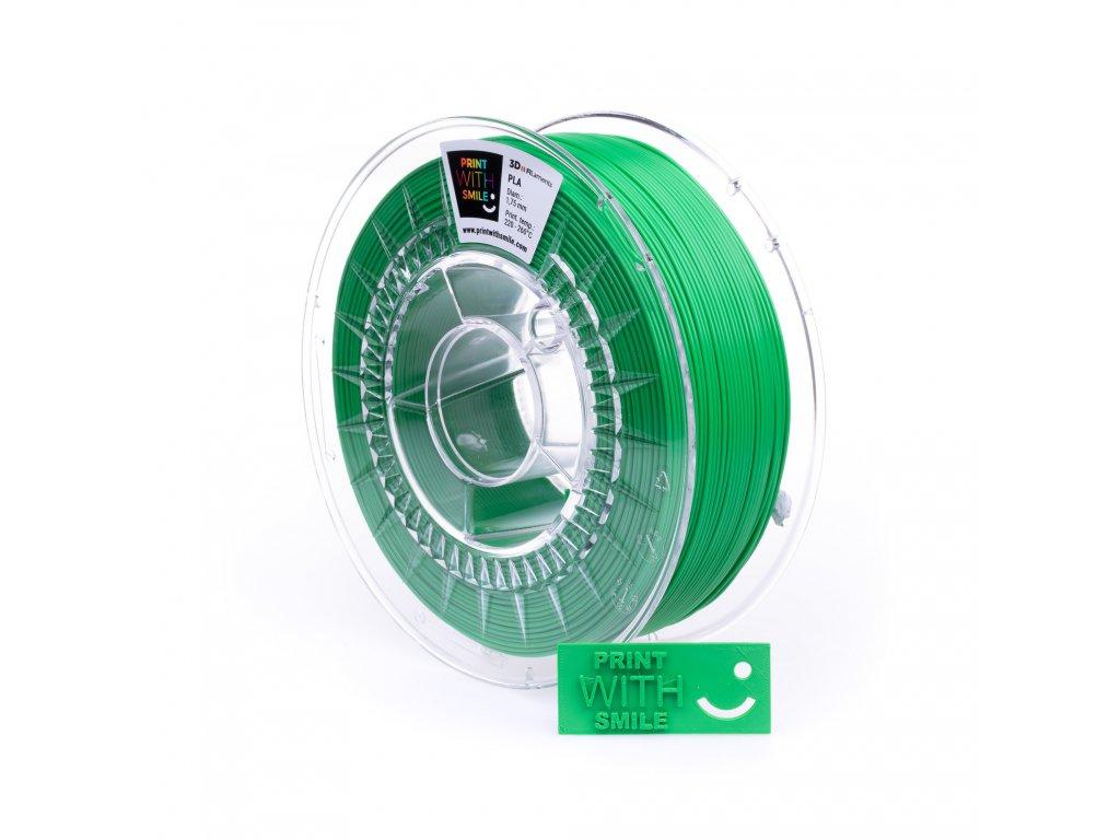PLA green 2